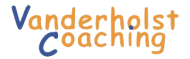 logo van der holst coaching doorzichtig